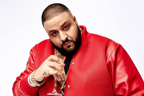 91e38162dab If you pay close attention to the lyrics in any of the songs DJ Khaled has  produced, it usually entails how amazingly successful he is. Ditto for any  of his ...