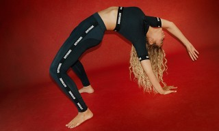 Beyoncé Models Ivy Park's Latest Collection in New Campaign Video