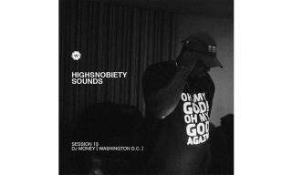 Listen to DJ Money's Extra-Special Birthday Mix