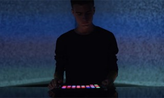 Watch OddKidOut's Synth-Wizardry on MASCHINE JAM