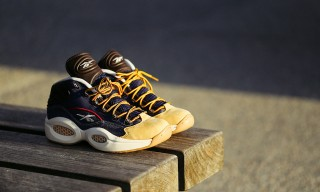 "SOTW: Reebok's ""Dress Code"" Question Pays Homage to Allen Iverson's Unflinching Sense of Style"