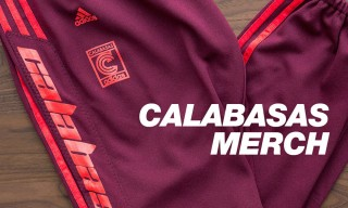 Everything We Know About Kanye West's Calabasas Merch