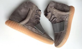 "The adidas Originals YEEZY Boost 750 ""Light Brown"" Will Release This Month"