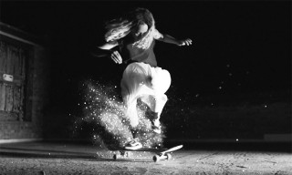 "Goodhood's New Skate Film ""To Those Who Wonder"" Uses Glitter to Accentuate Tricks"