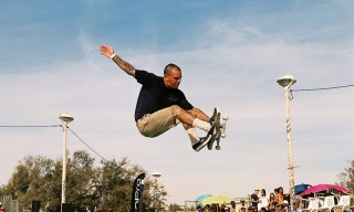 Here's What Went Down at the 25th Anniversary of Marseille's Prado Skatepark