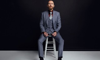 Justin O'Shea Parts Ways With Brioni After Just 1 Season