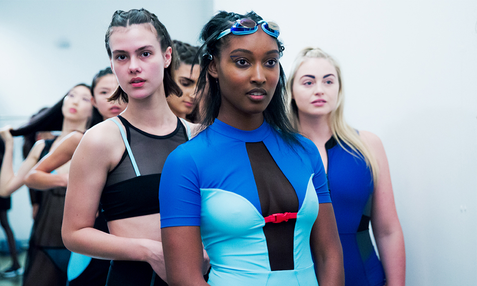 Here's What an Actual Casting Agent Thinks About Runway Diversity