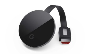 Google Launches the Fastest Chromecast Yet With 4K and HDR Support