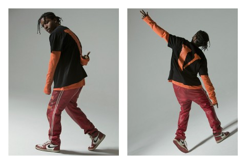 Asap Rocky Clothing Brand A$AP Rocky & A$AP ...