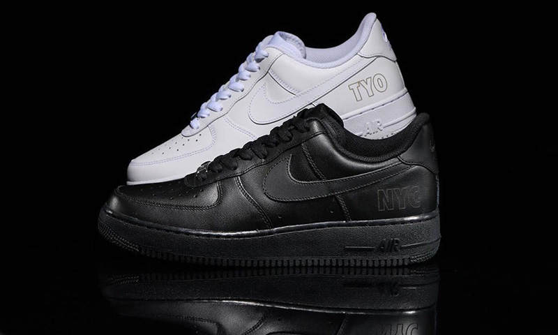 air force 1 limited edition