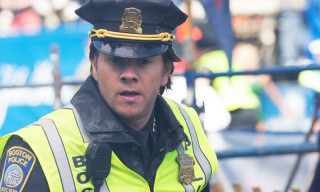 Mark Wahlberg Stars in 'Patriots Day' Chronicling the Boston Marathon Bombings