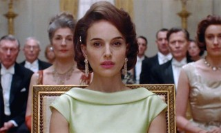Natalie Portman Plays Jacqueline Kennedy in the First Trailer for 'Jackie'