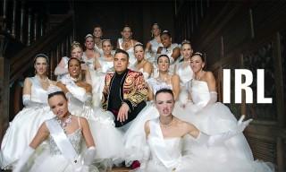 IRL: October 6, 2016   Robbie Williams Pisses off Vladimir Putin & Other News