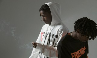 A$AP Rocky & A$AP Bari Explain Everything You Need to Know About VLONE
