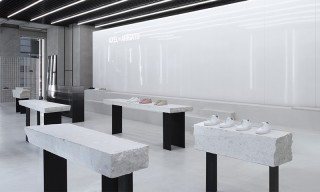 Axel Arigato Opens Its First Flagship Store in the Heart of London's Soho
