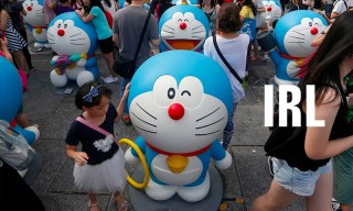 IRL: October 7, 2016 | Doraemon Faces Ban in India & Pakistan For Corrupting Kids & Other News