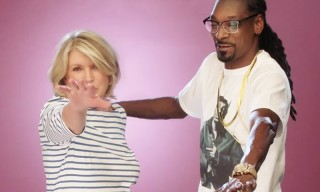 Martha Stewart & Snoop Dogg Unveil Hilarious Teaser for Upcoming Cooking Show