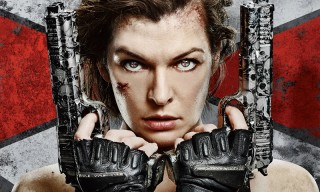 New 'Resident Evil: The Final Chapter' Trailer Takes You Back to Where It All Started