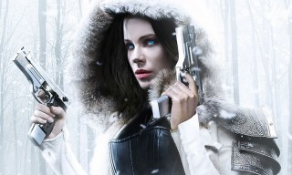 Kate Beckinsale Slays Vampires and Lycans in New 'Underworld: Blood Wars' Trailer