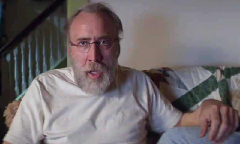 Famous Nicolas Cage Resume Adornment Resume Ideas dospilasinfo