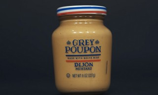 Here's Why Rappers Love Rhyming About Grey Poupon Mustard