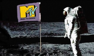 Looking Back at MTV's Television Debut