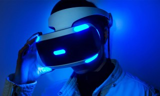 Here's What Critics Are Saying About Sony's PlayStation VR