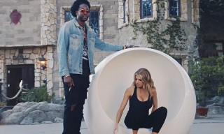 2 Chainz & Charlotte McKinney Learn How to Zen out in a $30K Meditation Pod
