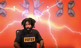 Watch Live as Murs Attempts to Rap for 24 Hours Straight