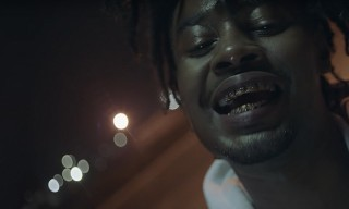 "Danny Brown Shares the Strange & Disorientating Visuals for ""Pneumonia"""