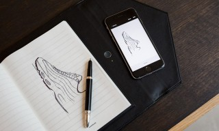 """Writing Can Never Be Replaced by Digital"": Montblanc's Creative Director on the Creation of Augmented Paper"