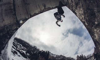 "Vans Finally Unveils Its Snowboarding Short Film ""First Layer Japan"""