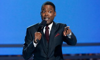 Chris Rock Is Recording Two Stand-Up Specials for Netflix