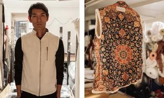 Apadana's FW16 Collection Is a Refined Alternative to Wardrobe Essentials