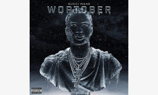 Gucci Mane Just Dropped His New Album 'Woptober' and It's Free to Listen to