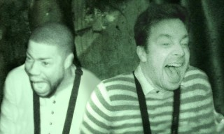 Watch Kevin Hart & Jimmy Fallon Visit a Terrifying Haunted House for 'The Tonight Show'