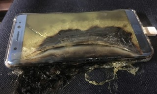 Samsung to Lose Around $5 Billion After Exploding Note 7 Disaster