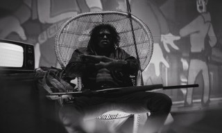 "Ab-Soul Drops New Music Video for ""Huey Knew"""