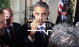 Top 10 Comments of the Week: Coolio, Game of Thrones, President Obama & More