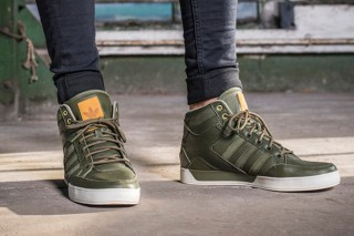 Foot locker europe drop exclusive adidas originals classics for Adidas hardcourt waxy crafted