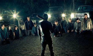 'The Walking Dead' Has Been Renewed for Season Eight