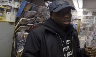 Watch A$AP Twelvyy Shop for Comics & Fetty Wap Hit the Highway in 'Noisey & Friends'