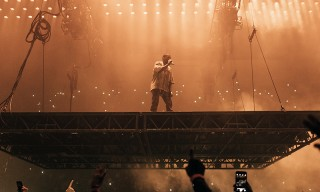 Kanye West Adds 23 More Shows to His Saint Pablo Tour