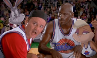 The Original 'Space Jam' Is Returning to Theaters Next Month