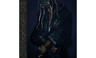GAIKA Surprise-Releases Major Label Debut 'SPAGHETTO' EP