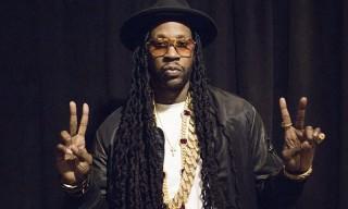 "2 Chainz Drops ""Good Drank"" Featuring Gucci Mane & Quavo"