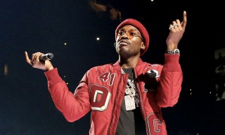Meek Mill Has Deleted His Instagram Account