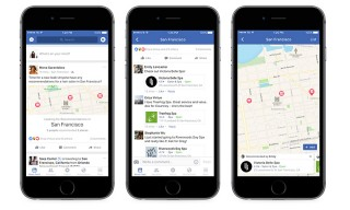 New Facebook Feature Lets You Order Food and Concert Tickets Inside the App