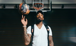 J.R. Smith Releases Special Edition Backpack With Sprayground and Battleground
