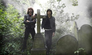 """Justice Drop New Energetic Track """"Alakazam!"""" From Upcoming Album 'Woman'"""
